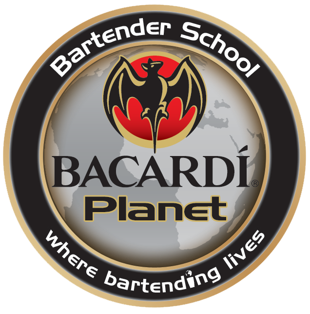 Bacardi Planet Bartender School