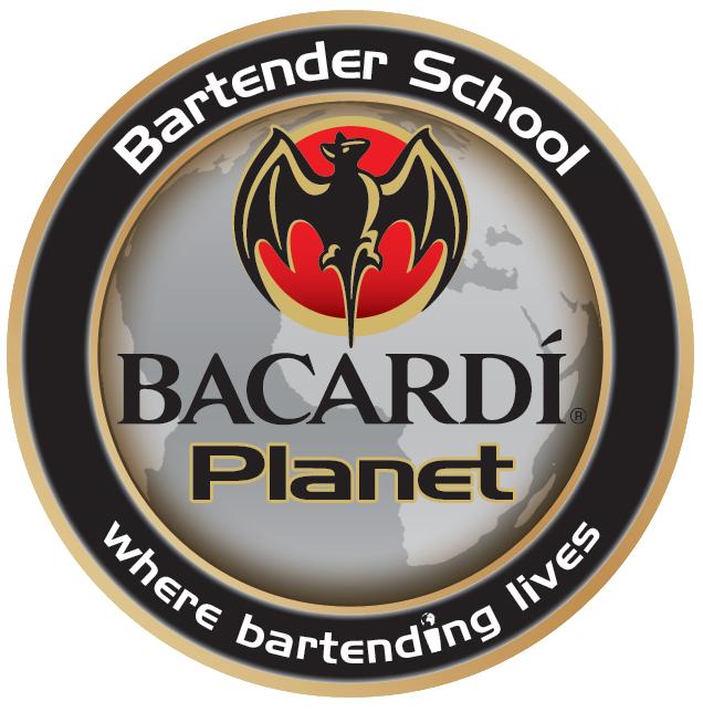 Bacardi Planet Bartender School